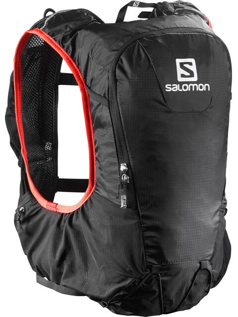 Salomon Skin Pro 10 - Mochila - negro
